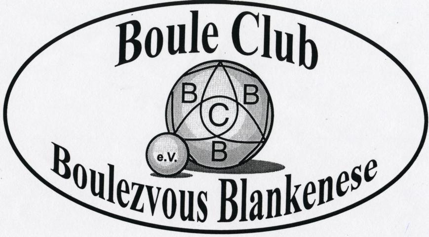Bouleclub Boulevouz Blankenese Logo